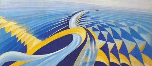 pintura futurista
