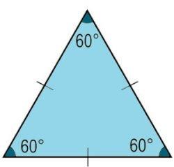 tipos de triángulos