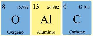 masa atomica