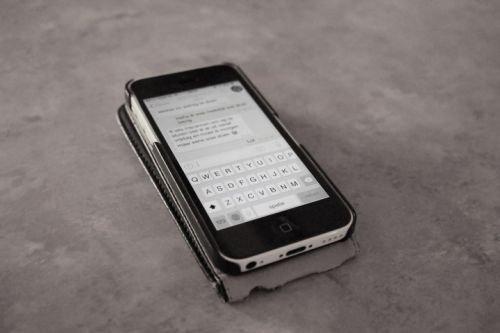 DM mensaje directo