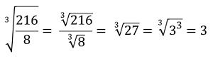 Ley de los radicales 3 (3)