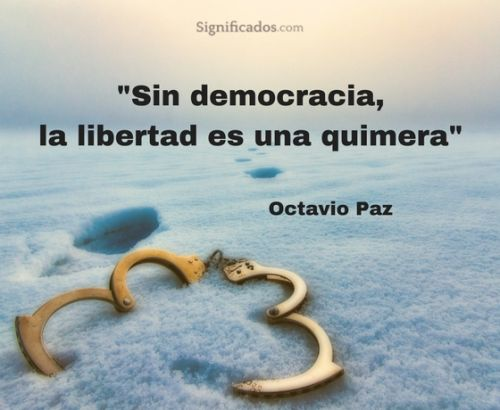 9 Frases Célebres Que Definen El Concepto De Libertad