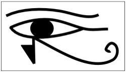 ojo de horus imagen