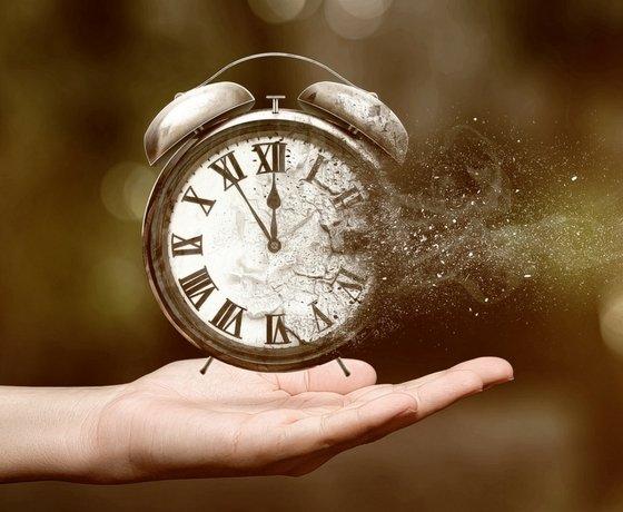 altruista tiempo