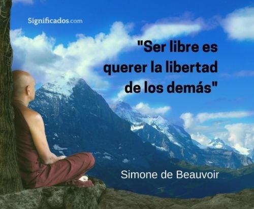 Simone libertad