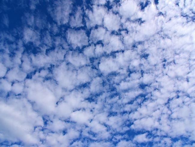 Los 14 Tipos De Nubes Principales Sus Nombres Y Características Significados
