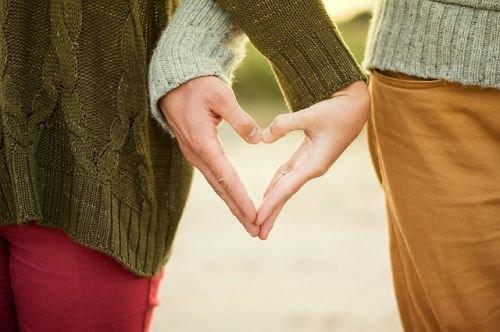 Valores afectivos. Amor
