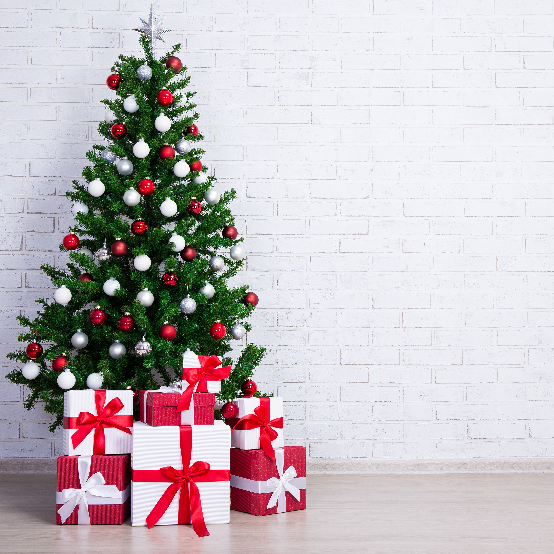 6 adornos infaltables en un rbol de navidad y su significado - Arbol De Navidad