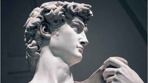 artes plásticas escultura