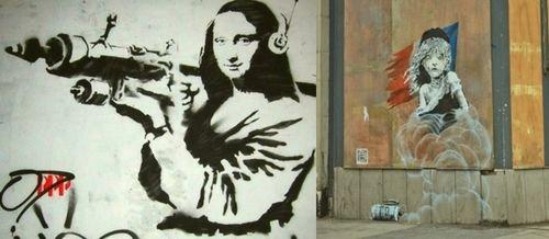 arte contemporáneo y posmodernidad