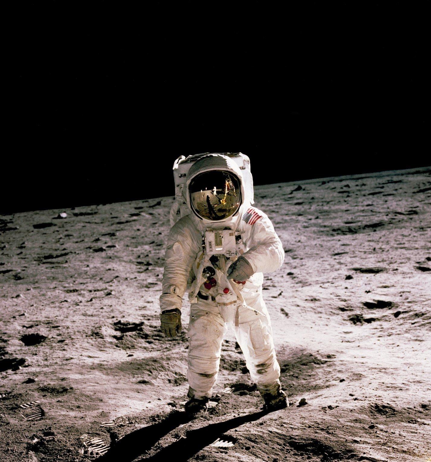 Buzz-Aldrin-Luna