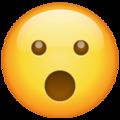 Cara de sorpresa-emoji