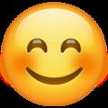 Cara sonriente-emoji
