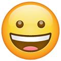 Carita sonriendo-emoji