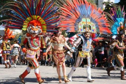 Carnaval-México