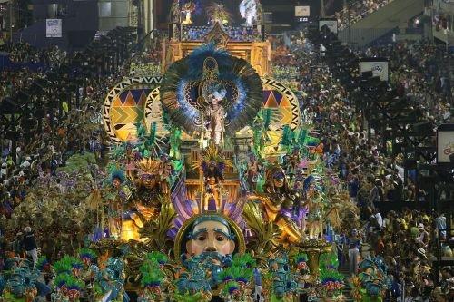Carnaval-Brasil