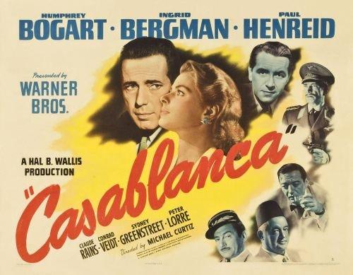 Casablanca película