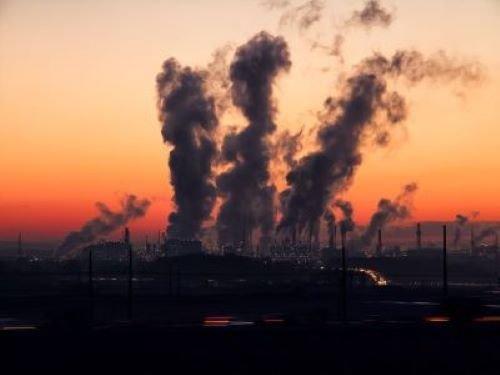 Causas y consecuencias de la contaminación del aire