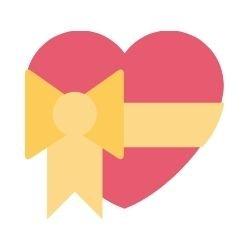 emojis de corazón