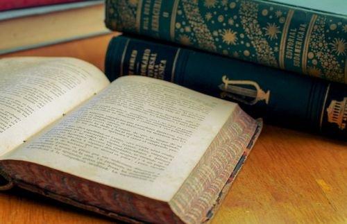 Cuerpo del libro