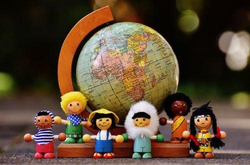 Diversidad-escuela
