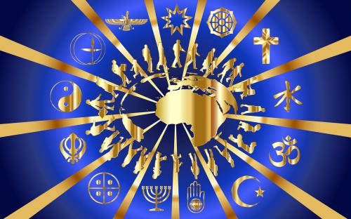 Diversidad-religiones
