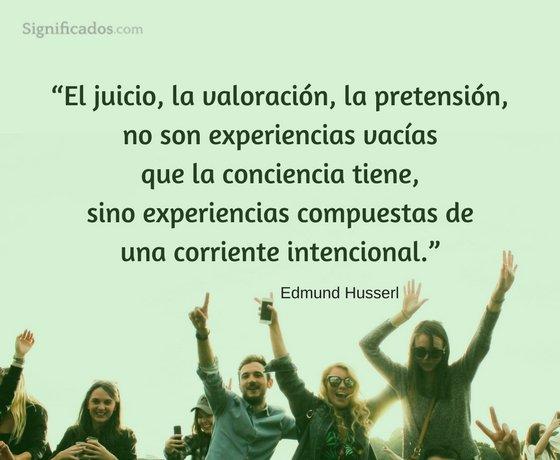 Emund Husserl