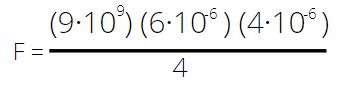 Ejemplo 2 ley de coulomb.1