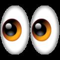 Capítulo 4 - Fuga (Alastor) - Página 5 Emoji-ojos