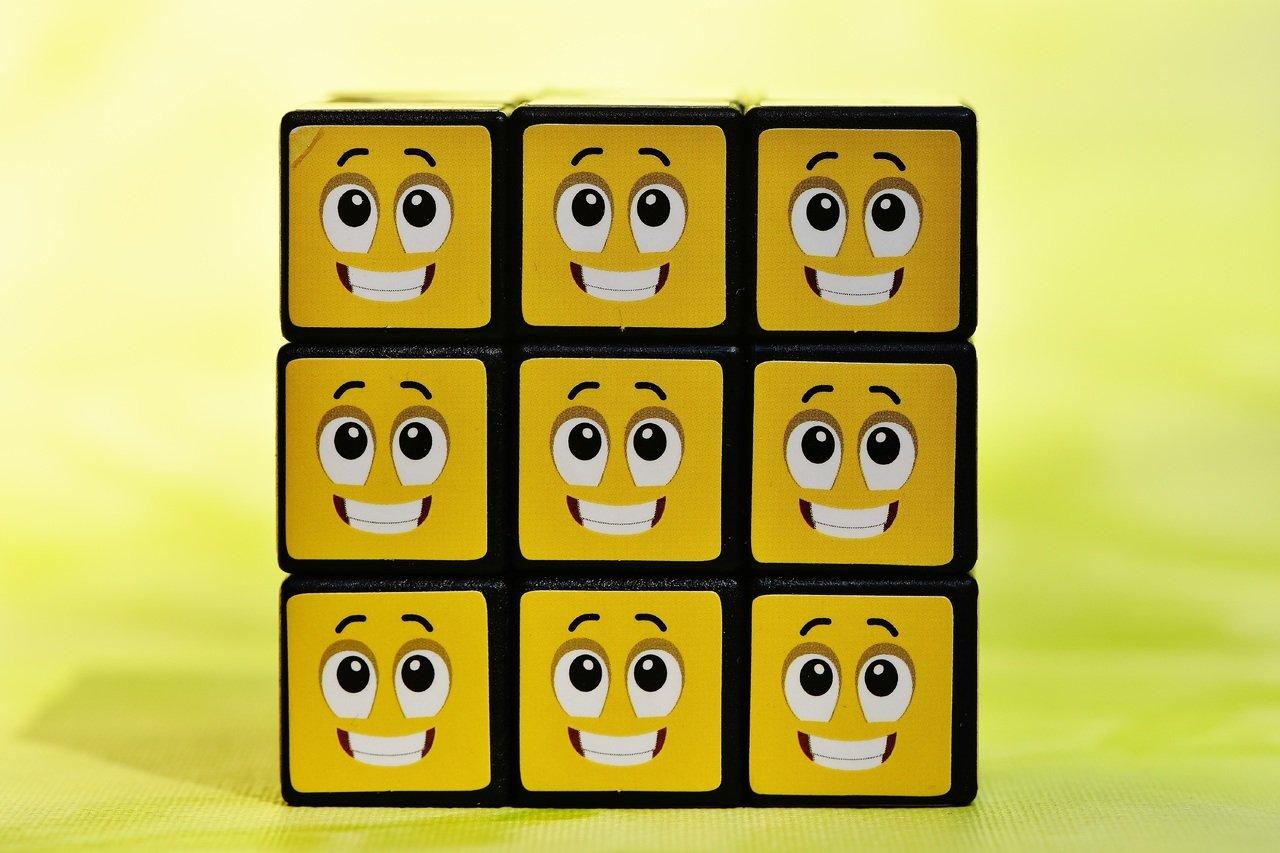 Los 33 emojis más populares. ¡Descubre qué significan realmente ...