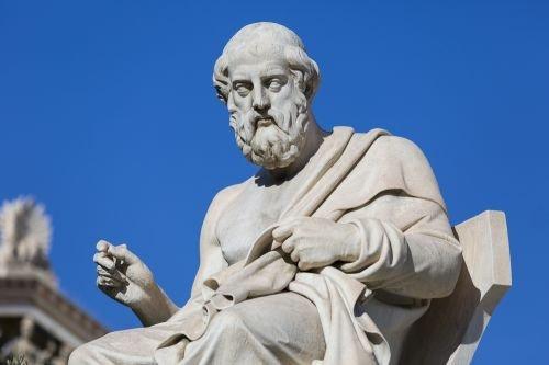platón filosofía