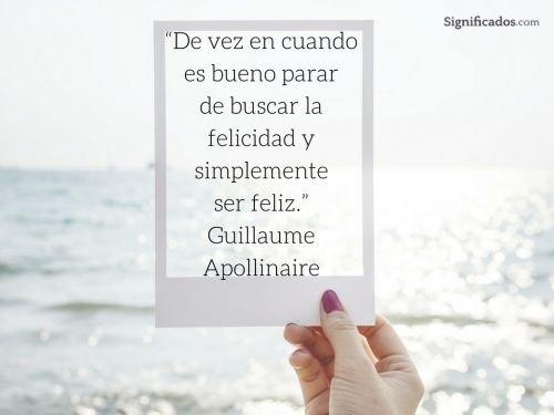 Felicidad 9