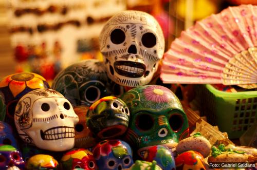 Significado De Día De Muertos Qué Es Concepto Y Definición