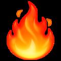 Fuego-emoji