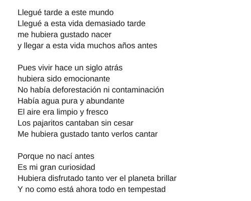 poema futurista