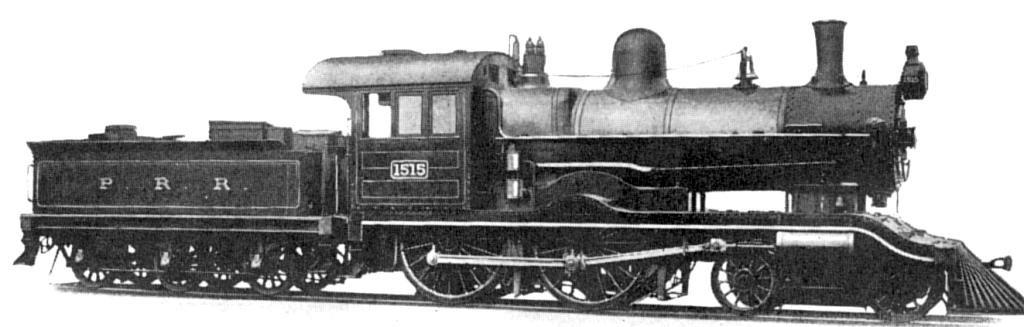 Revolución Industrial, locomotora