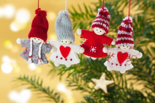 Navidad-unión