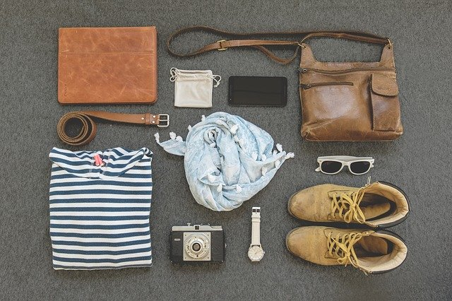 Outfit, significado, moda
