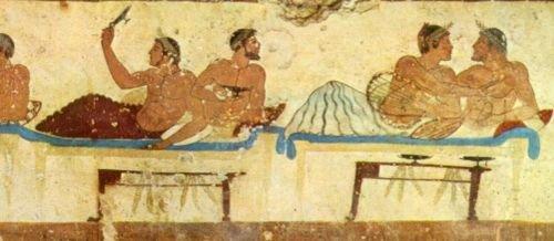 Pintura período histórico