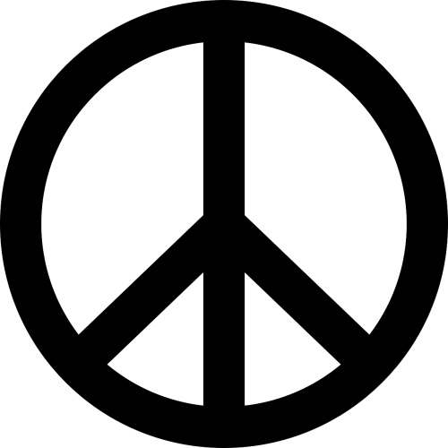 Significado De Símbolo De La Paz Qué Es Concepto Y Definición Significados