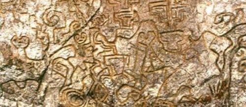 petroglifo pusharo