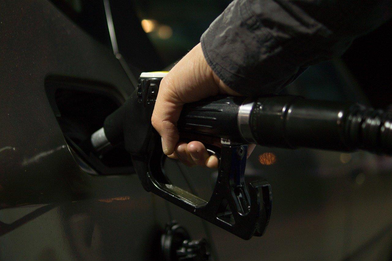 Petróleo-gasolina