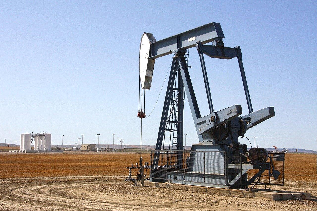 Petróleo-extracción