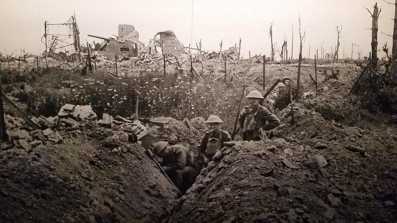 Primera Guerra Mundial.1