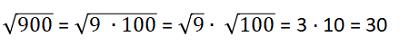 Raíz de una multiplicación2