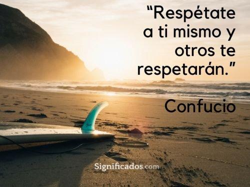 El Respeto Definido En 15 Frases Significados