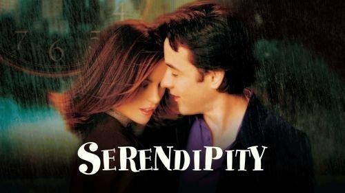 Serendipity película