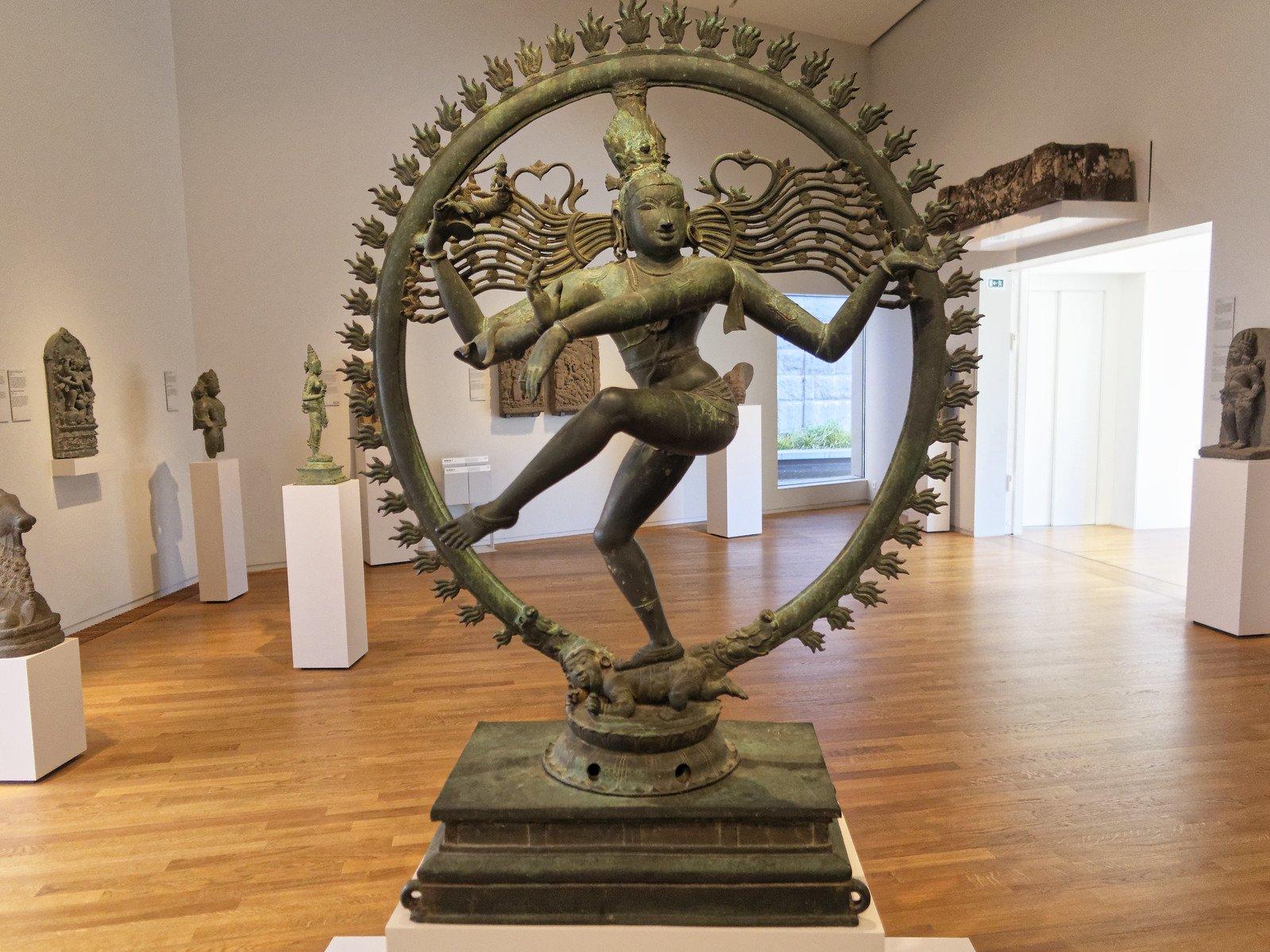 Shiva Natajara