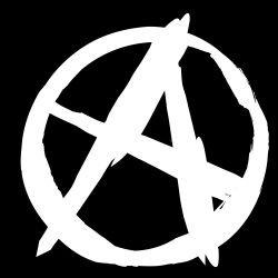 Anarquismo símbolo