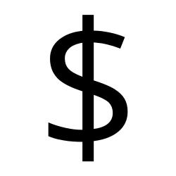 simbolo peso